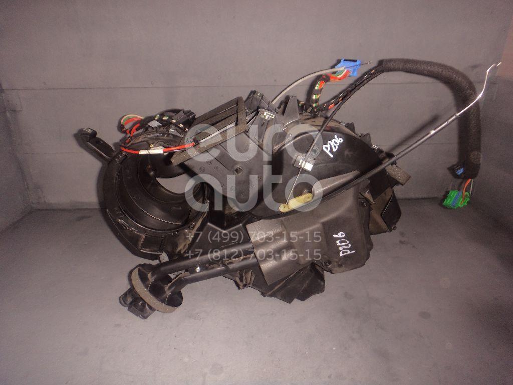 Корпус отопителя для Peugeot 206 1998-2012 - Фото №1