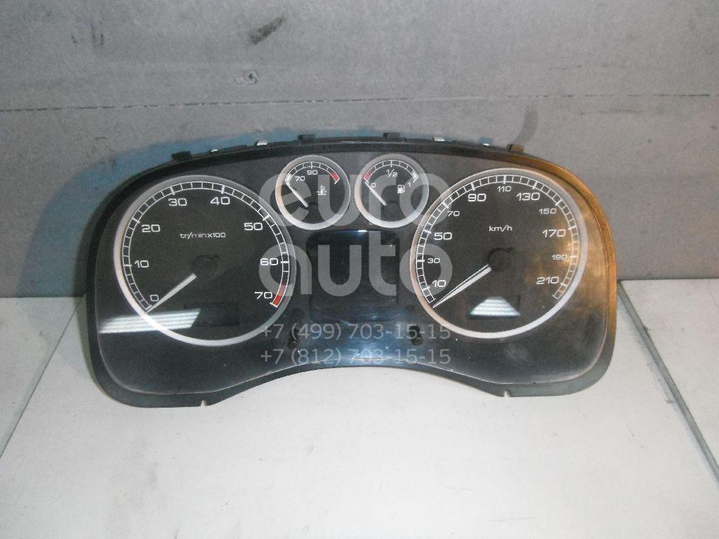 Панель приборов для Peugeot 307 2001-2007 - Фото №1