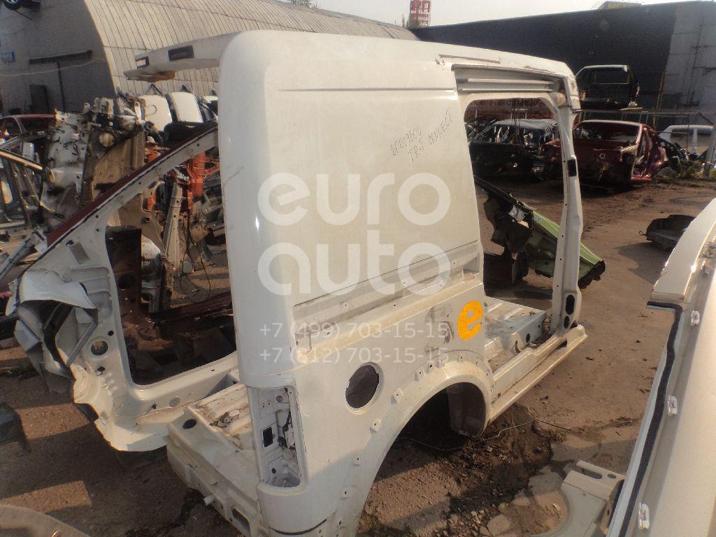 Кузовной элемент для Ford Transit/Tourneo Connect 2002-2013 - Фото №1