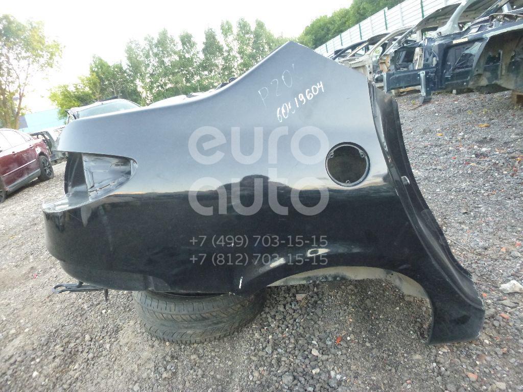 Кузовной элемент для Peugeot 206 1998-2012 - Фото №1