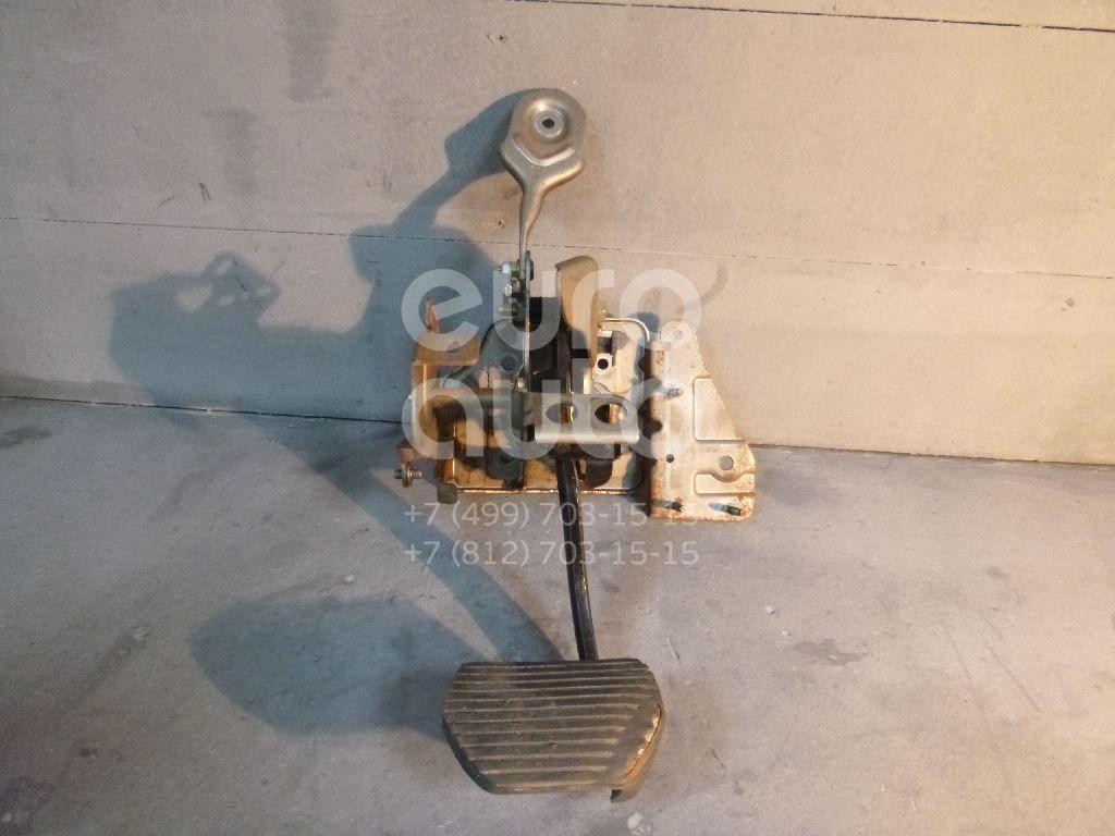 Педаль тормоза для Peugeot,Citroen 307 2001-2007;C4 2005-2011 - Фото №1