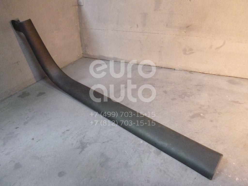 Накладка порога (внутренняя) для Peugeot 307 2001-2007 - Фото №1