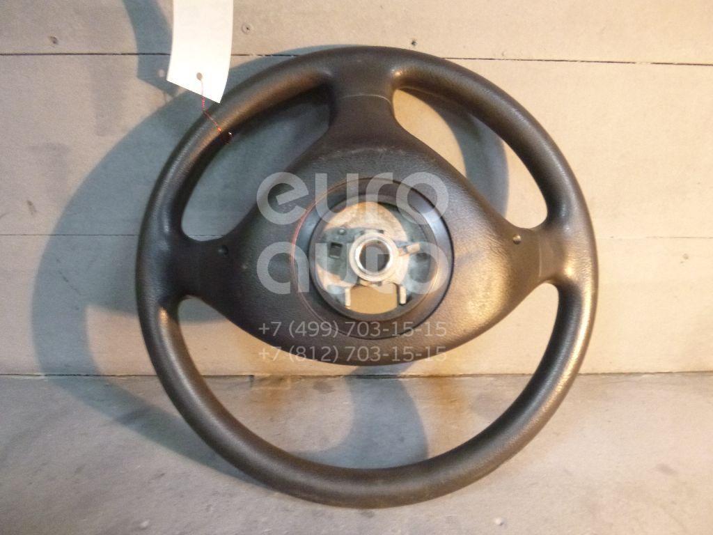 Рулевое колесо для AIR BAG (без AIR BAG) для Peugeot 307 2001-2008 - Фото №1