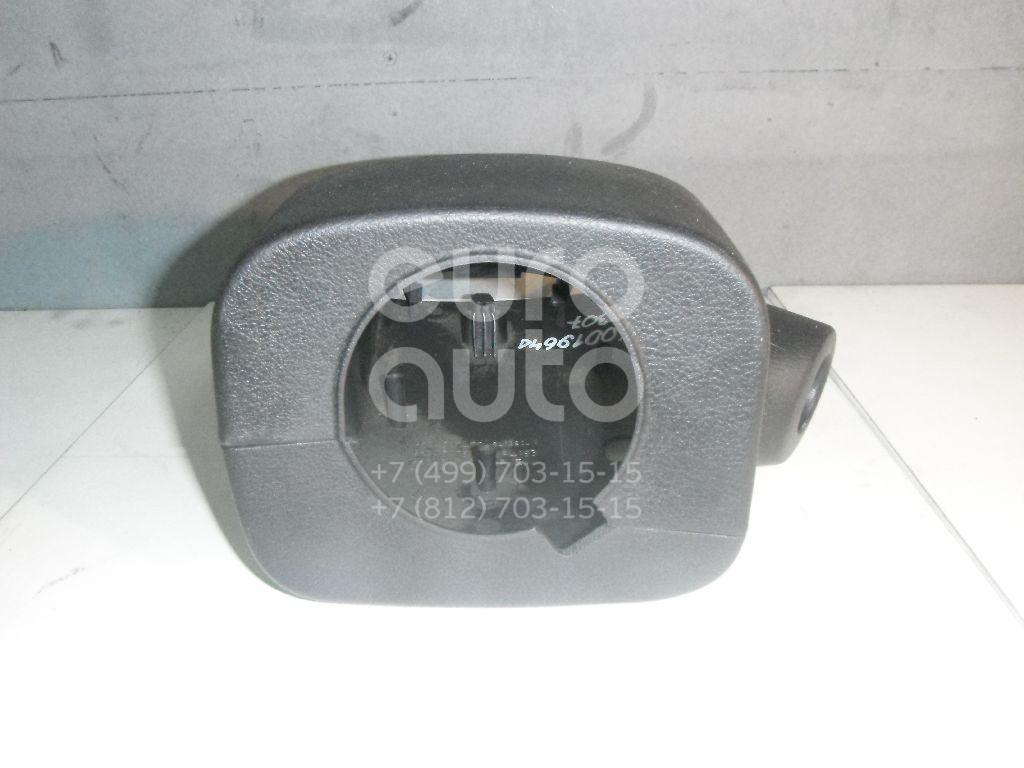 Кожух рулевой колонки для Peugeot 307 2001-2007 - Фото №1