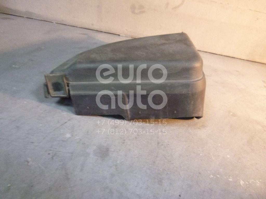 Крышка блока предохранителей для Peugeot 307 2001-2008 - Фото №1