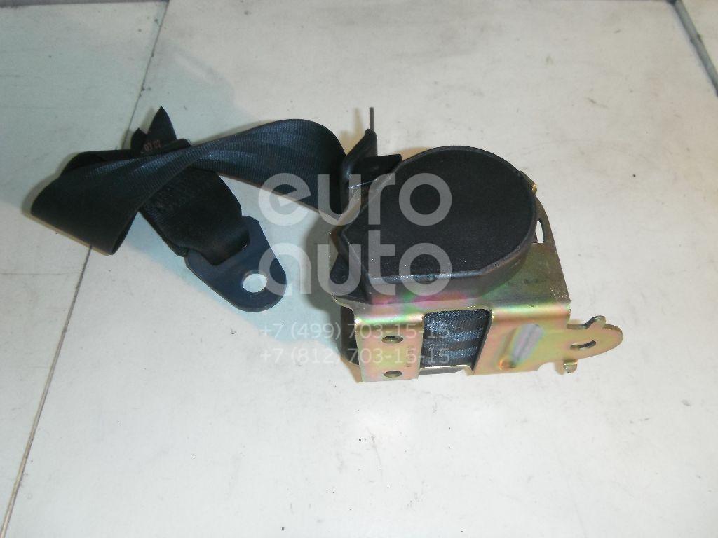 Ремень безопасности для Peugeot,Citroen 307 2001-2008;C4 2005-2011 - Фото №1