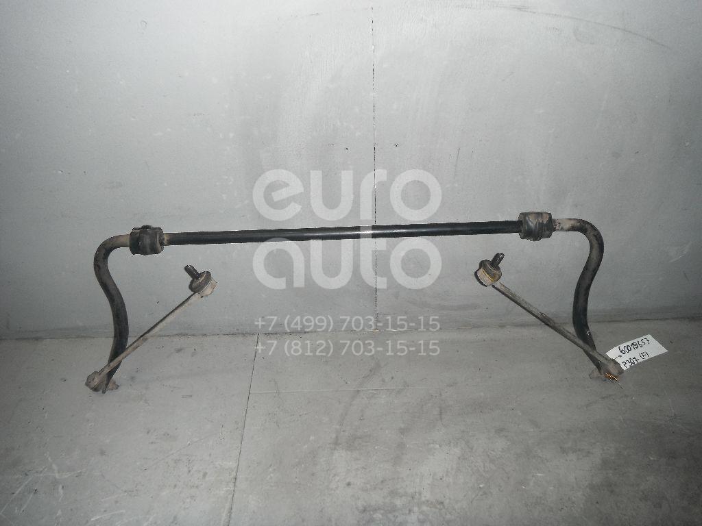 Стабилизатор передний для Peugeot 307 2001-2007;308 2007> - Фото №1