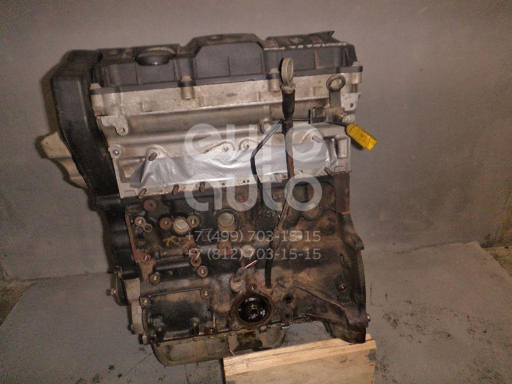 Двигатель для Peugeot,Citroen 307 2001-2007;Xsara 2000-2005;206 1998-2012;Partner 1996-2002;Partner (M59) 2002-2010;Berlingo (NEW) (B9) 2008> - Фото №1