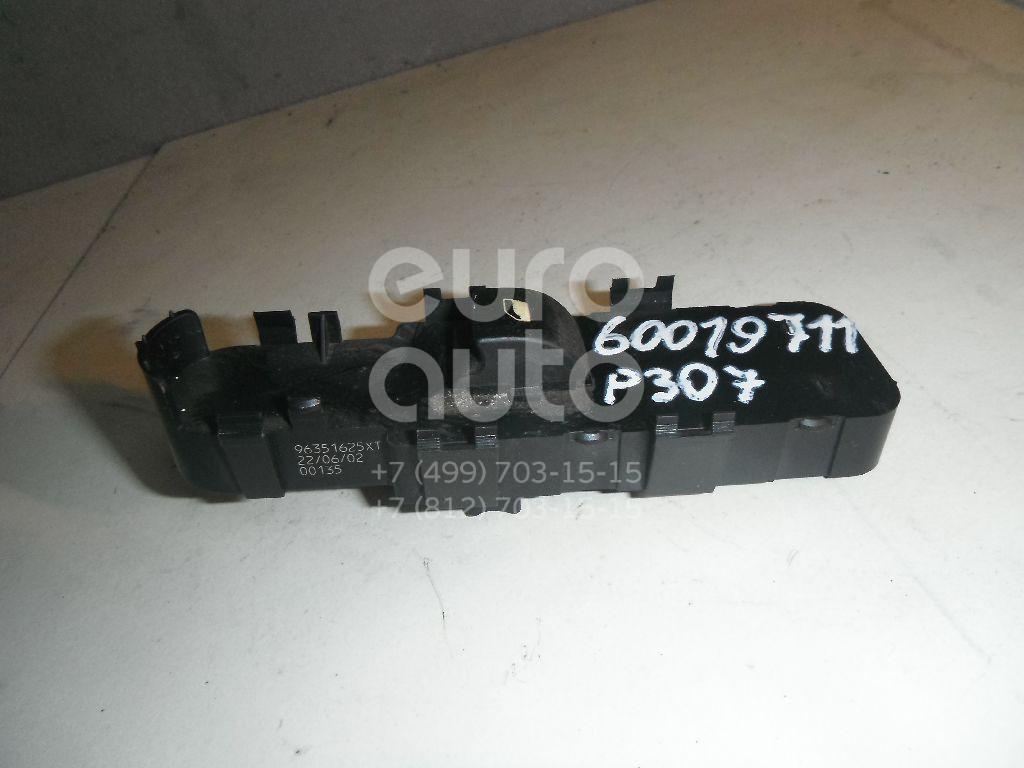 Кнопка стеклоподъемника для Peugeot 307 2001-2007 - Фото №1