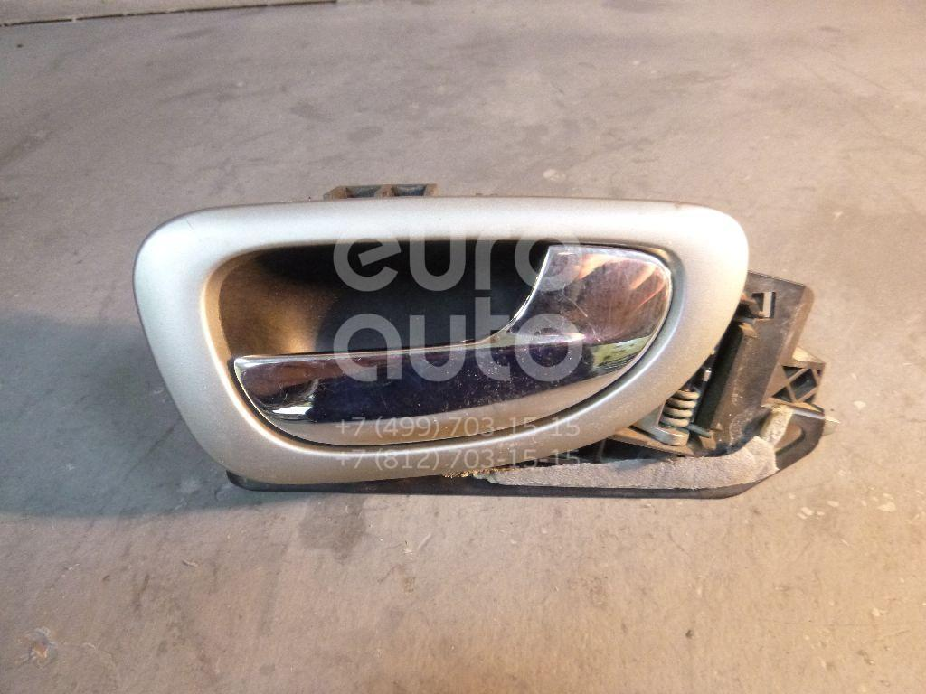 Ручка двери внутренняя правая для Peugeot 307 2001-2007 - Фото №1