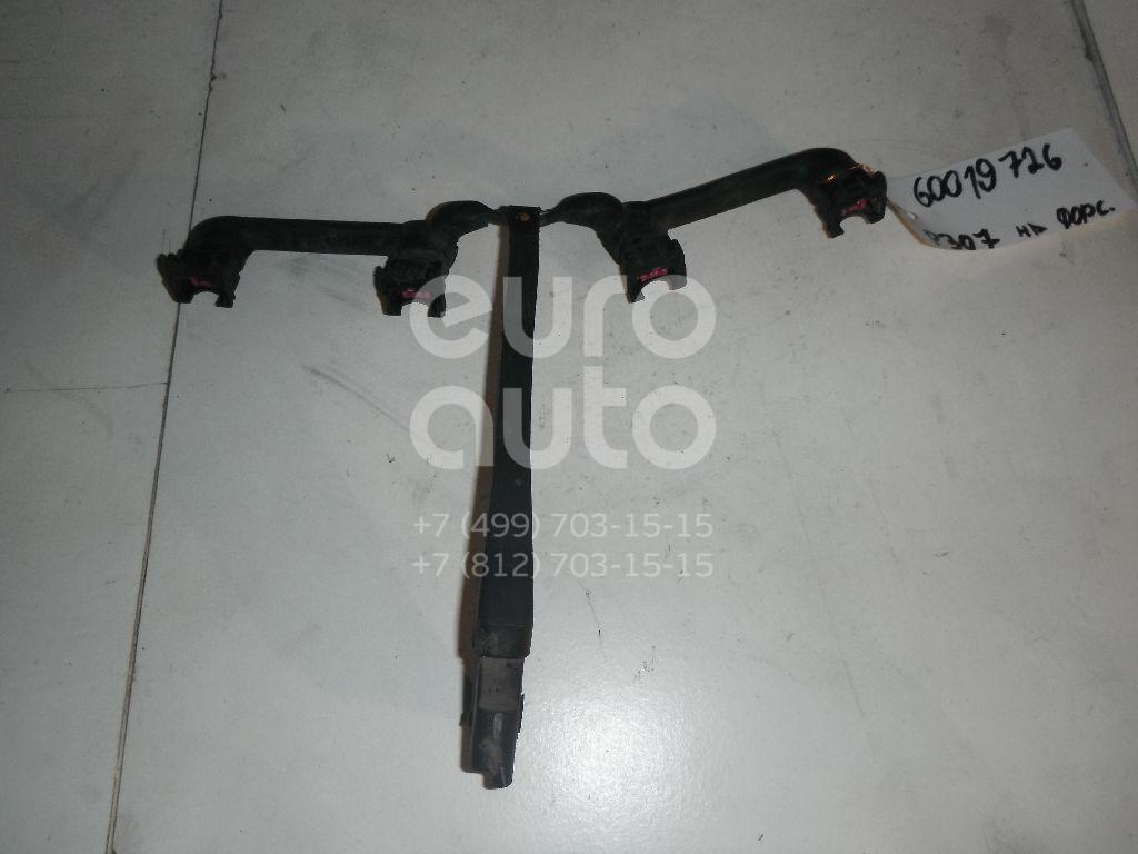Проводка (коса) для Peugeot,Citroen 307 2001-2008;C3 2002-2009;Partner (M49) 1996-2002 - Фото №1