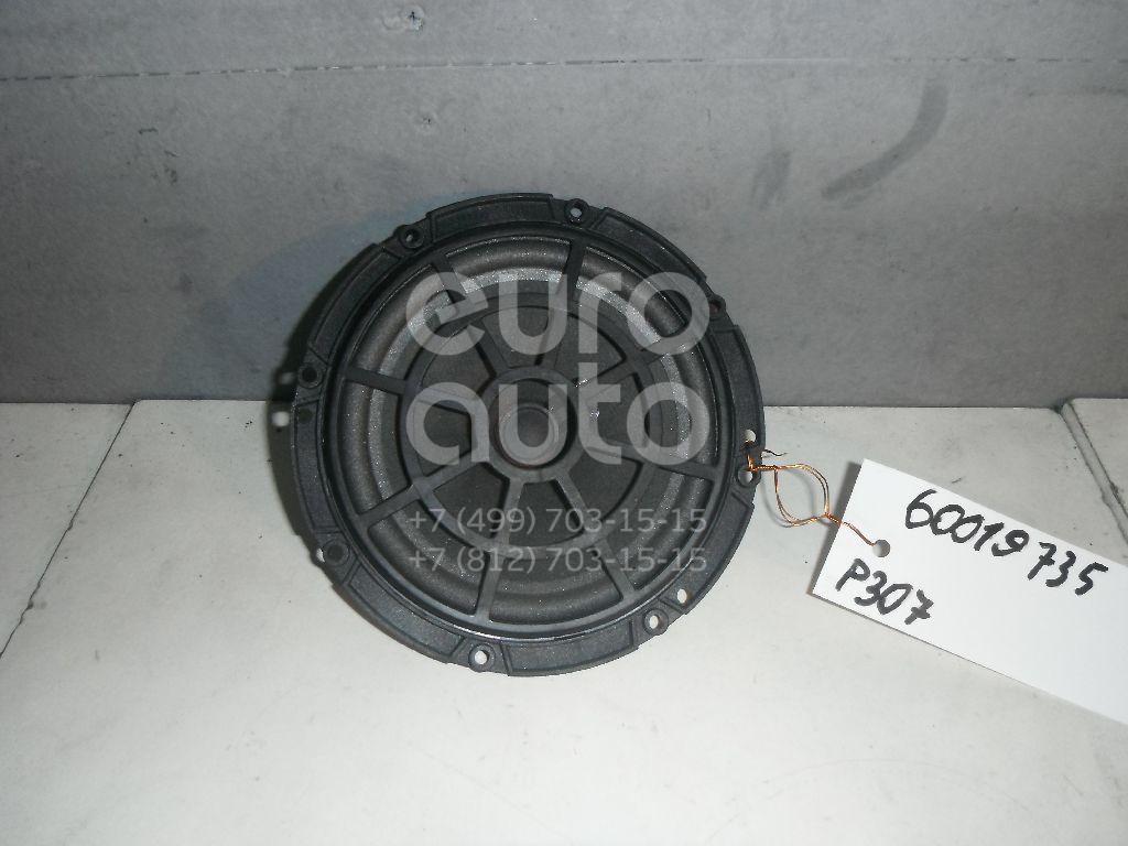 Динамик для Citroen 307 2001-2007;Berlingo (NEW) (B9) 2008> - Фото №1