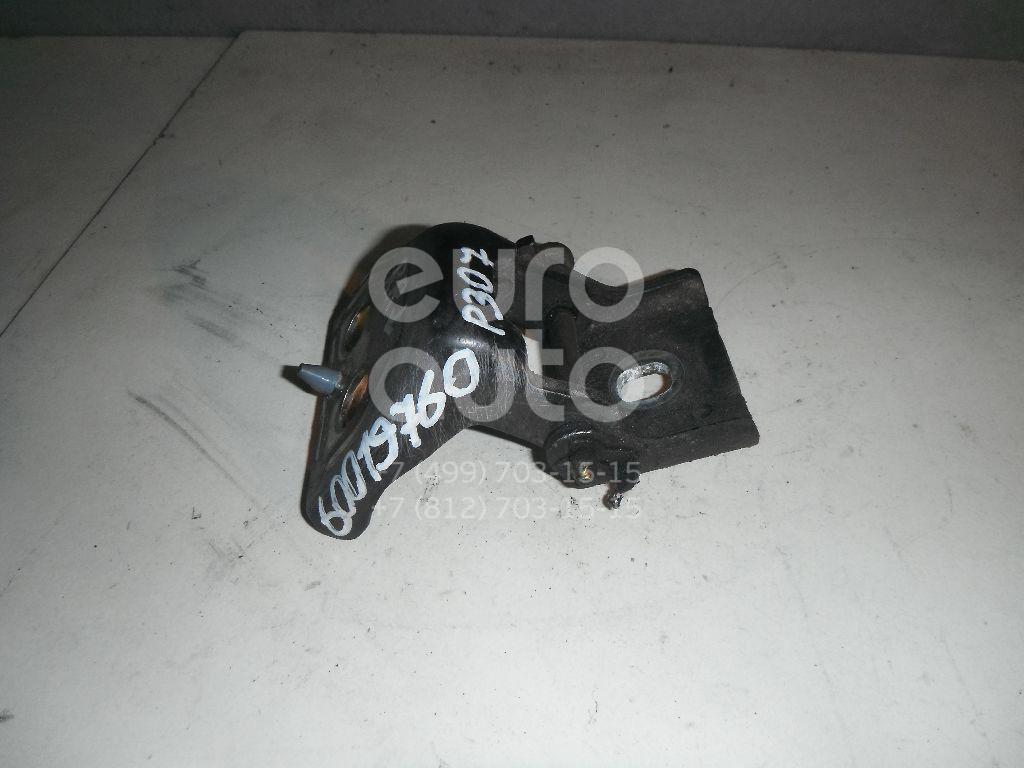 Петля двери задней правой нижняя для Peugeot 307 2001-2007 - Фото №1