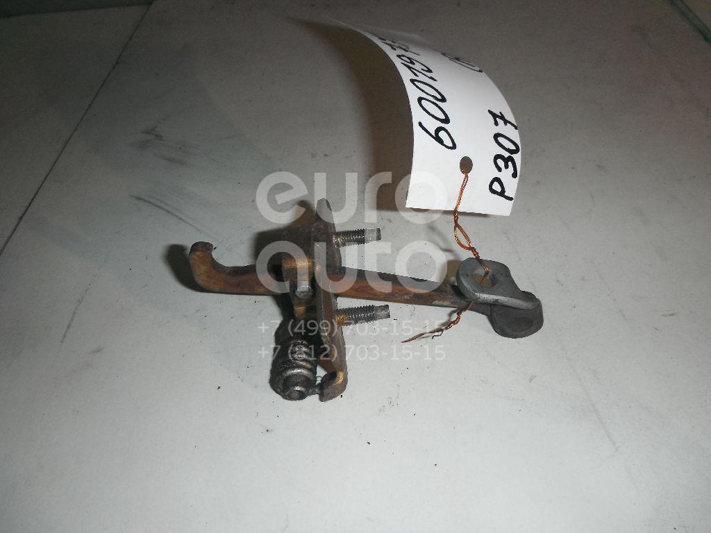 Ограничитель двери для Peugeot 307 2001-2007 - Фото №1