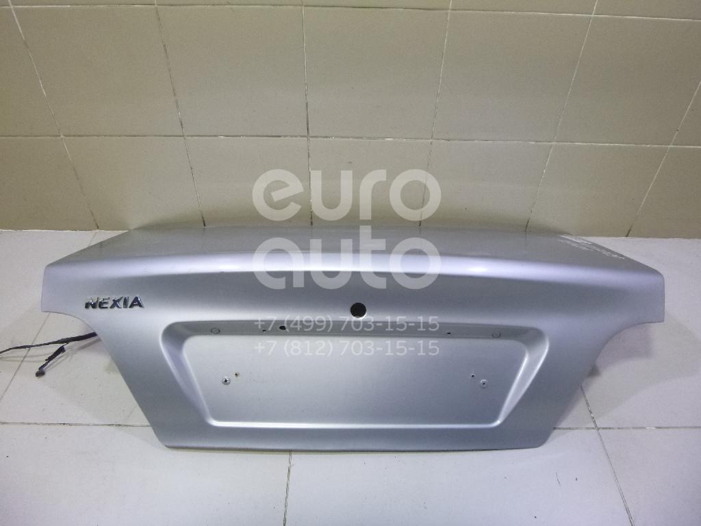 Крышка багажника для Daewoo Nexia 1995-2016 - Фото №1