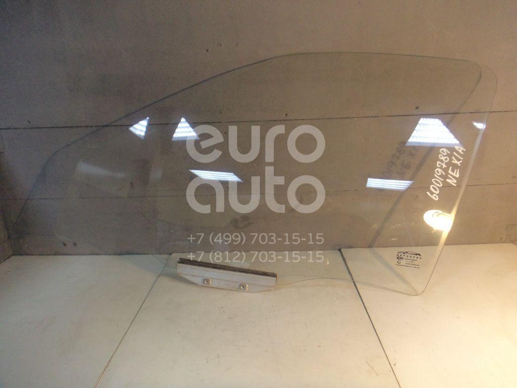 Стекло двери передней левой для Daewoo,Opel Nexia 1995-2016;Kadett E 1984-1994 - Фото №1