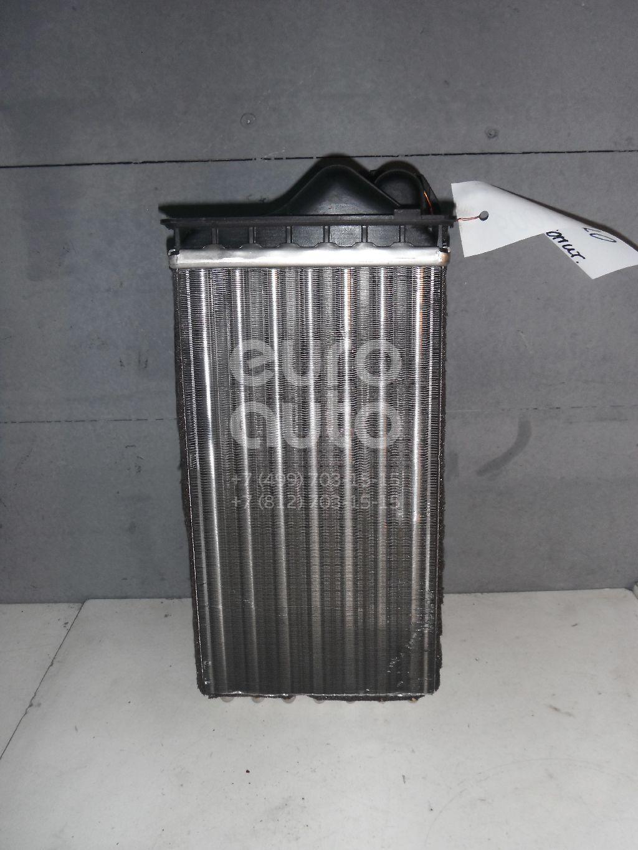 Радиатор отопителя для Peugeot 307 2001-2008 - Фото №1