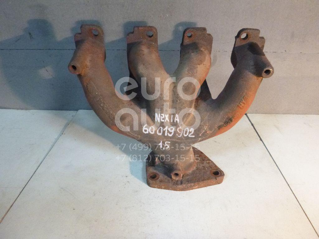 Коллектор выпускной для Chevrolet Nexia 1995>;Lanos 1997>;Aveo (T200) 2003-2008;Lanos 2004>;Aveo (T250) 2005-2011 - Фото №1