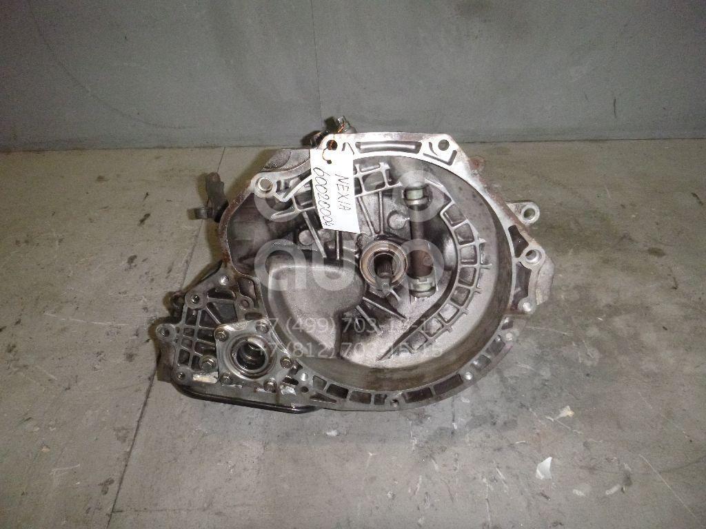 МКПП (механическая коробка переключения передач) для Daewoo Nexia 1995-2016 - Фото №1