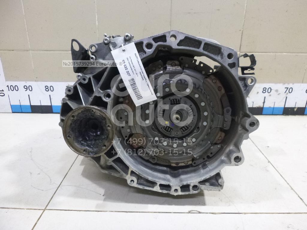 АКПП (автоматическая коробка переключения передач) для VW Passat [B7] 2011-2015 - Фото №1