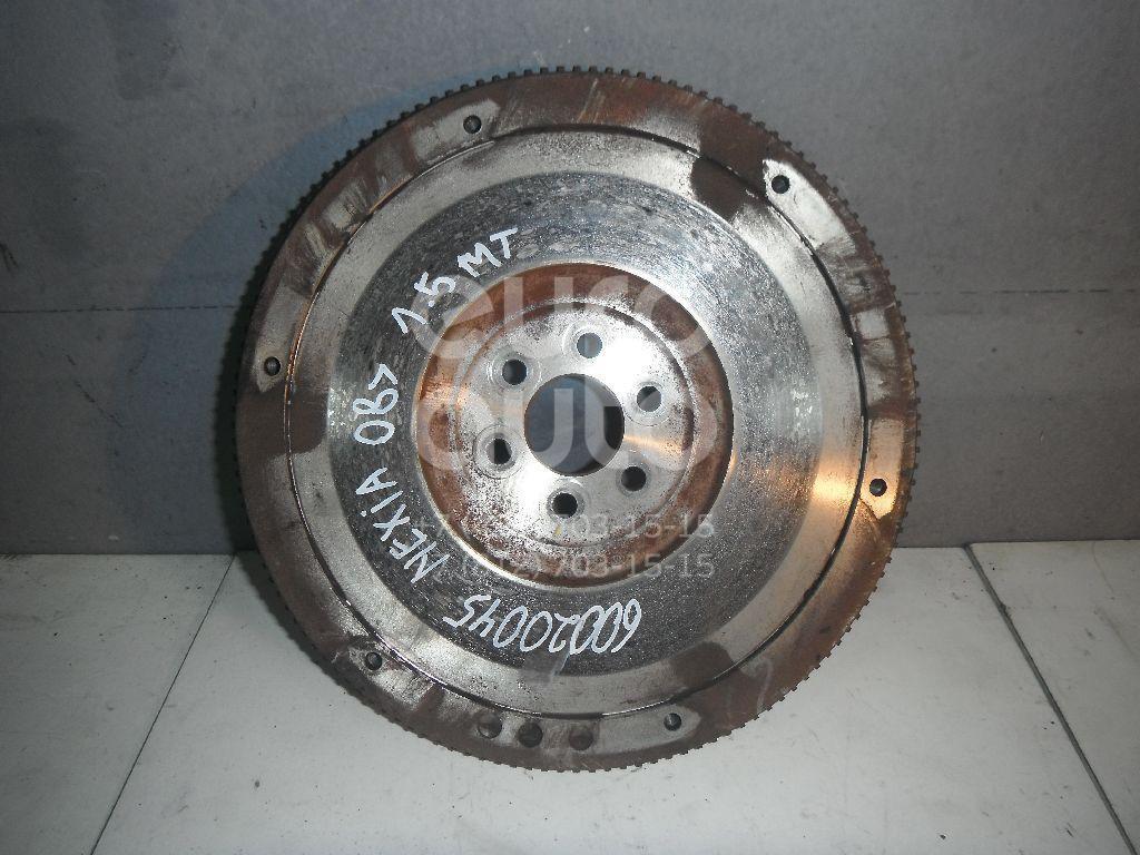 Маховик для Chevrolet Nexia 1995>;Lanos 1997>;Aveo (T200) 2003-2008;Lanos 2004>;Rezzo 2003>;Rezzo 2000>;Aveo (T250) 2005-2011 - Фото №1