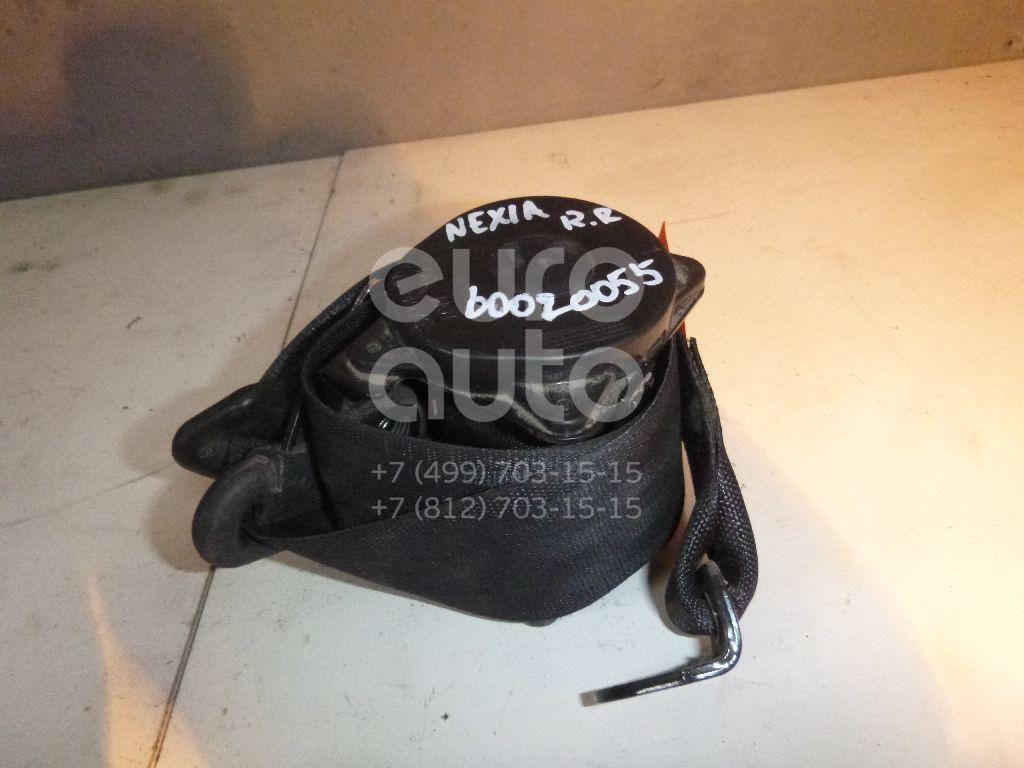 Ремень безопасности для Daewoo Nexia 1995-2016 - Фото №1