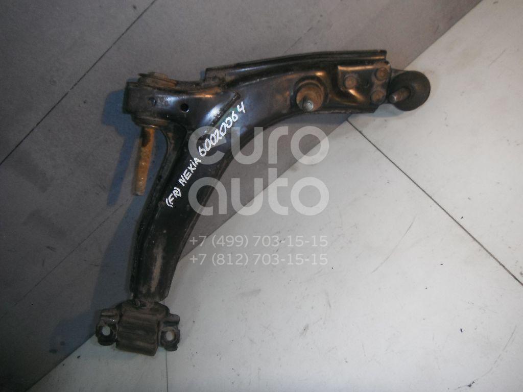 Рычаг передний правый для Daewoo,Opel,Chevrolet Nexia 1995-2016;Espero 1991-1999;Lanos 1997-2009;Kadett E 1984-1994;Kadett D 1981-1984;Lanos 2004> - Фото №1