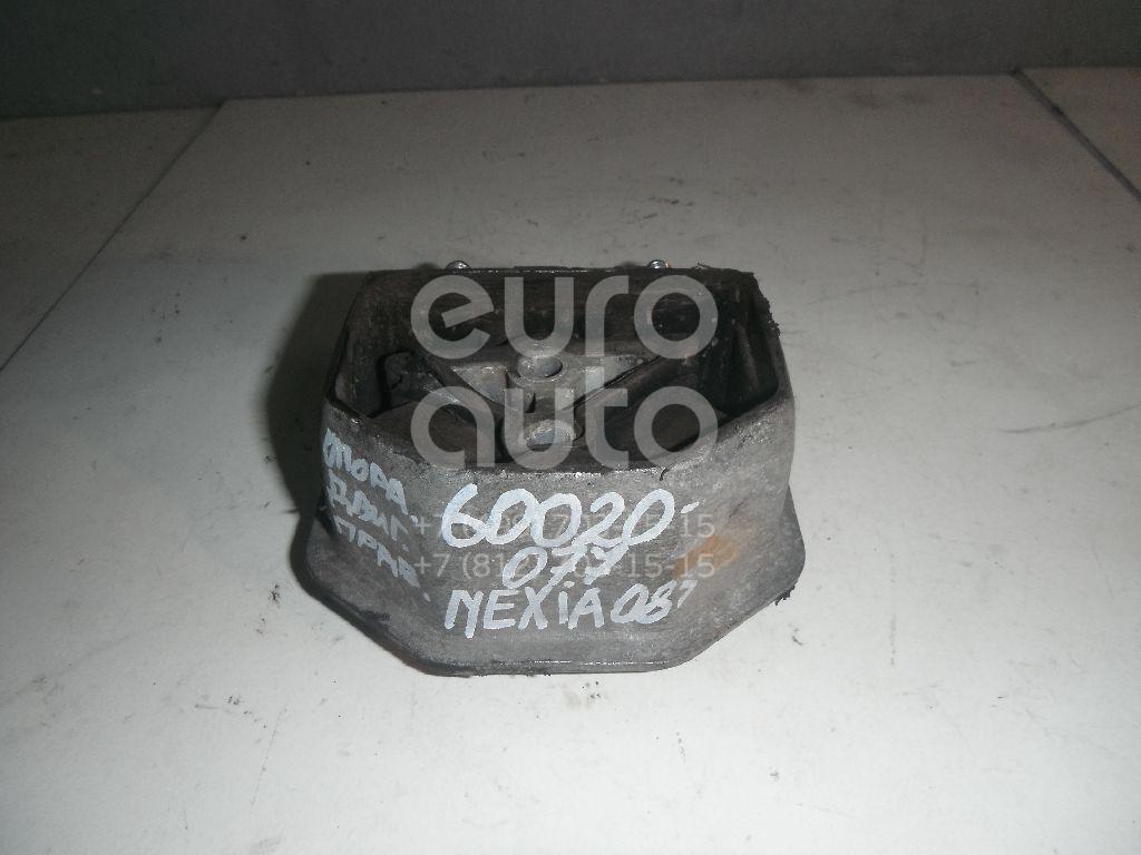 Опора двигателя правая для Daewoo,Opel,Chevrolet Nexia 1995-2016;Corsa A 1982-1993;Kadett E 1984-1994;Lanos 2004> - Фото №1