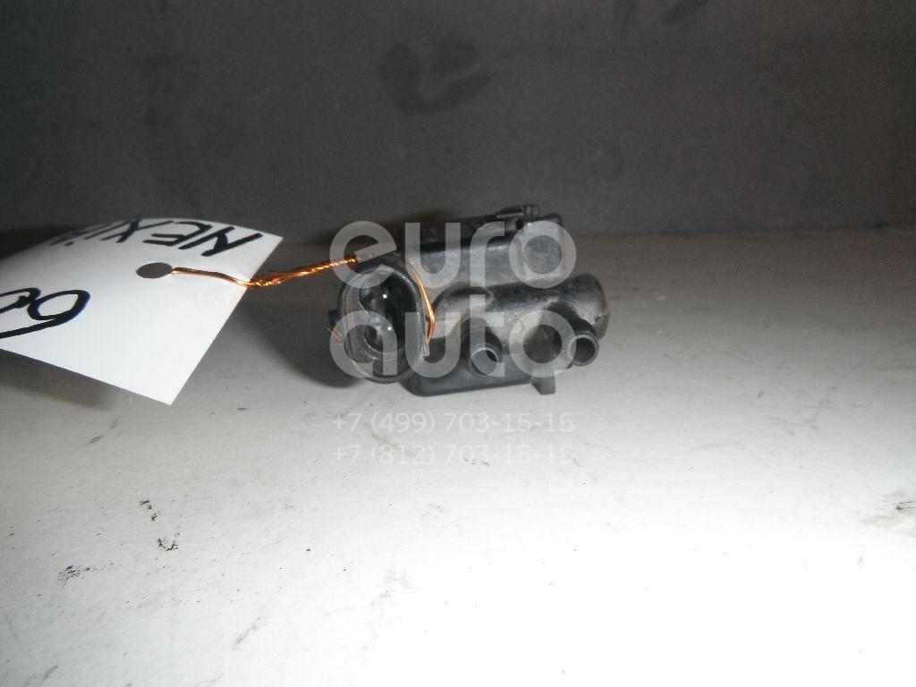 Клапан вентиляции топливного бака для Daewoo,Chevrolet Nexia 1995-2016;Lanos 1997-2009;Aveo (T200) 2003-2008;Lacetti 2003-2013;Lanos 2004-2010;Aveo (T250) 2005-2011 - Фото №1