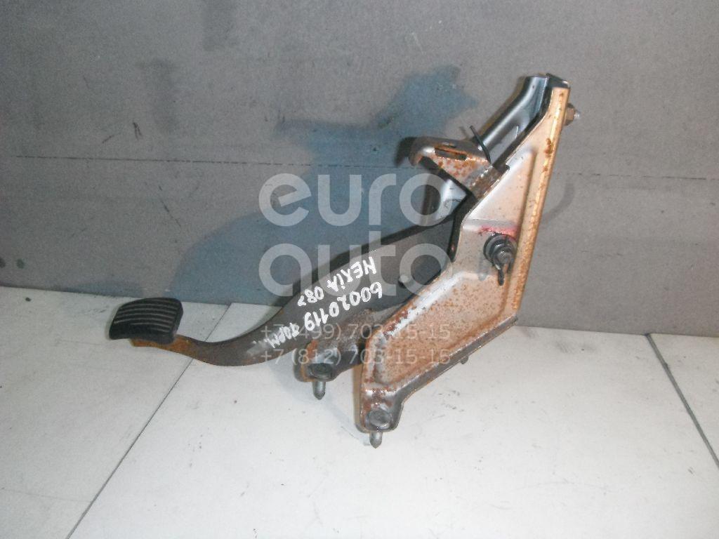Педаль тормоза для Daewoo Nexia 1995-2016 - Фото №1