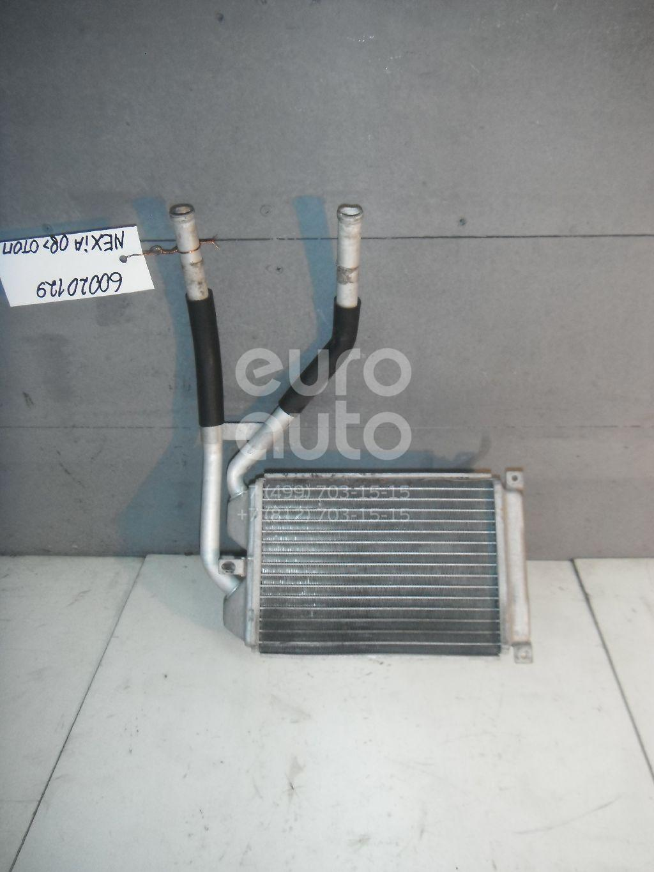 Радиатор отопителя для Daewoo Nexia 1995-2016;Espero 1991-1999 - Фото №1