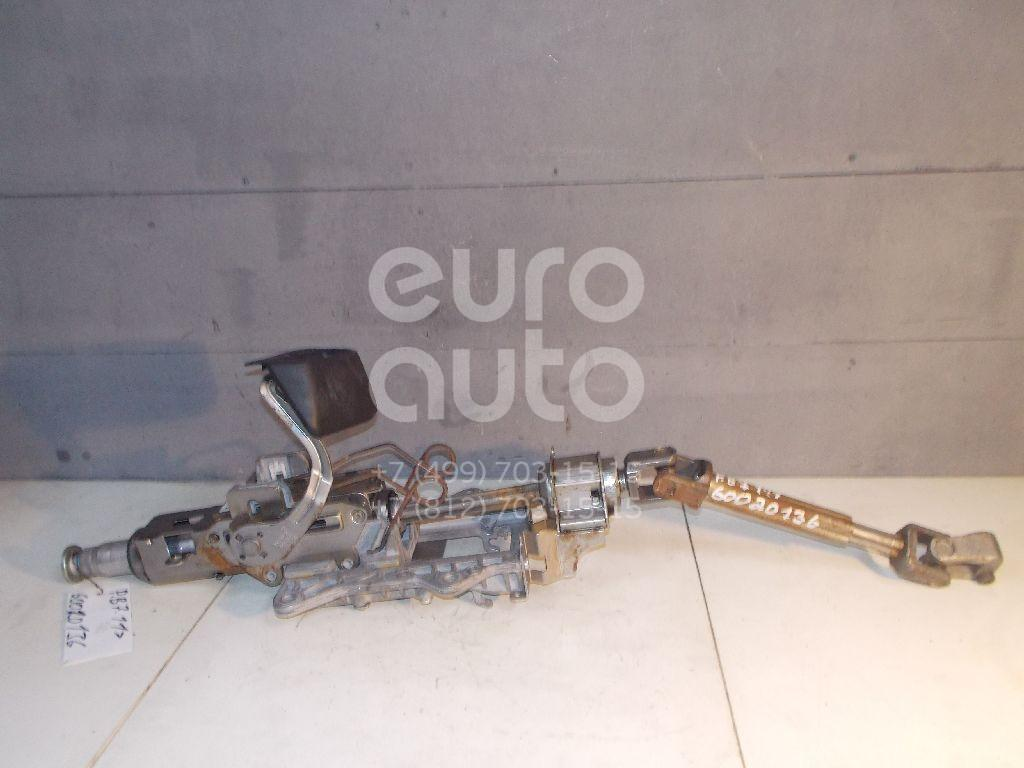 Колонка рулевая для VW Passat [B7] 2011-2015 - Фото №1