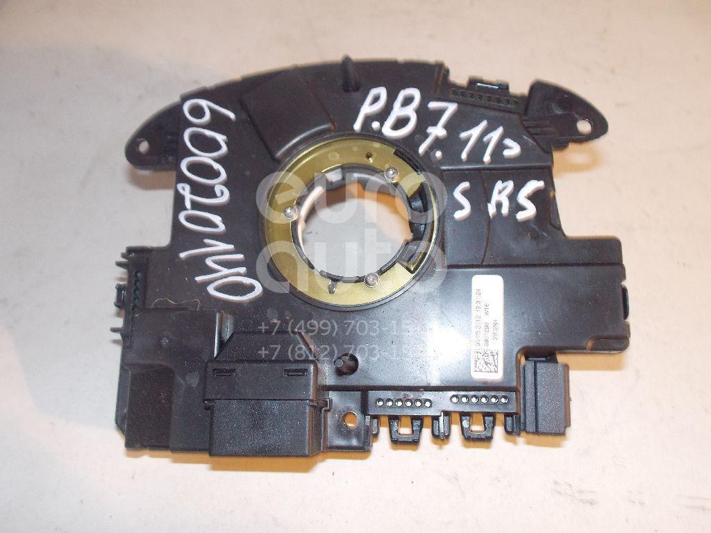 Механизм подрулевой для SRS (ленточный) для VW Passat [B7] 2011>;Passat CC 2008> - Фото №1