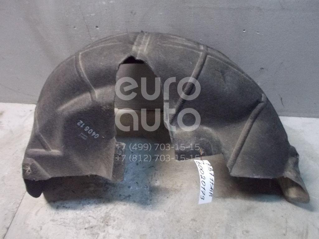 Локер задний правый для VW Passat [B7] 2011> - Фото №1