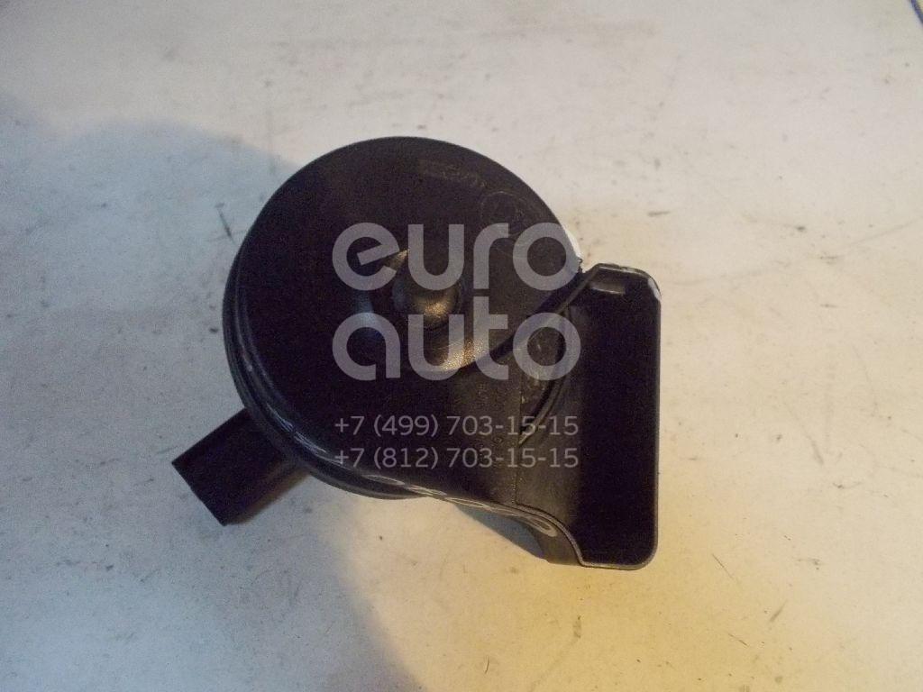 Сигнал звуковой для Seat Passat [B7] 2011>;Passat CC 2008>;Sharan 2010>;Alhambra 2010> - Фото №1