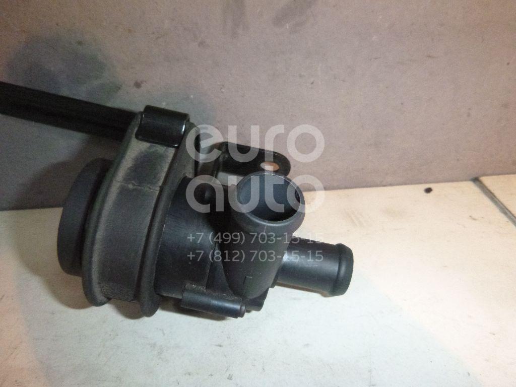 Насос (помпа) электрический для VW Passat [B7] 2011>;Golf V Plus 2005-2014;Passat [B6] 2005-2010;Golf V 2003-2009;Superb 2008-2015;Passat CC 2008>;A1 2010> - Фото №1
