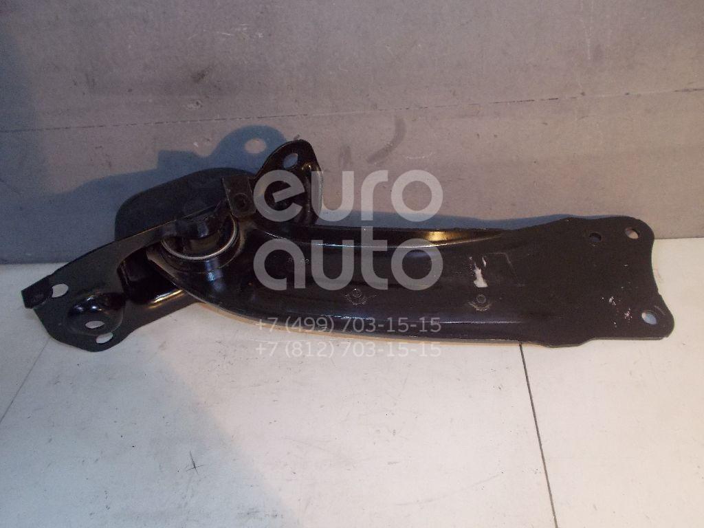 Рычаг задний продольный правый для VW,Seat Passat [B7] 2011-2015;Passat [B6] 2005-2010;Passat CC 2008>;Tiguan 2011-2016;Sharan 2010-2015;Alhambra 2010> - Фото №1