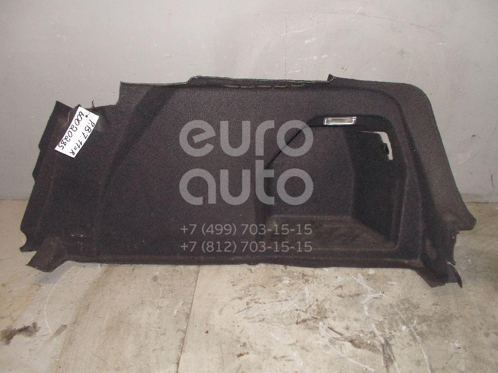 Обшивка багажника для VW Passat [B7] 2011> - Фото №1