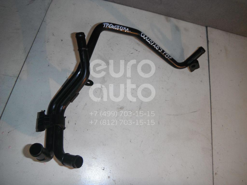 Трубка охлажд. жидкости металлическая для VW Passat [B7] 2011-2015;Tiguan 2011-2016 - Фото №1