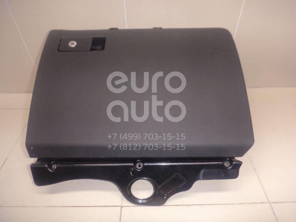 Крышка (дверца) бардачка для VW Passat [B7] 2011-2015 - Фото №1