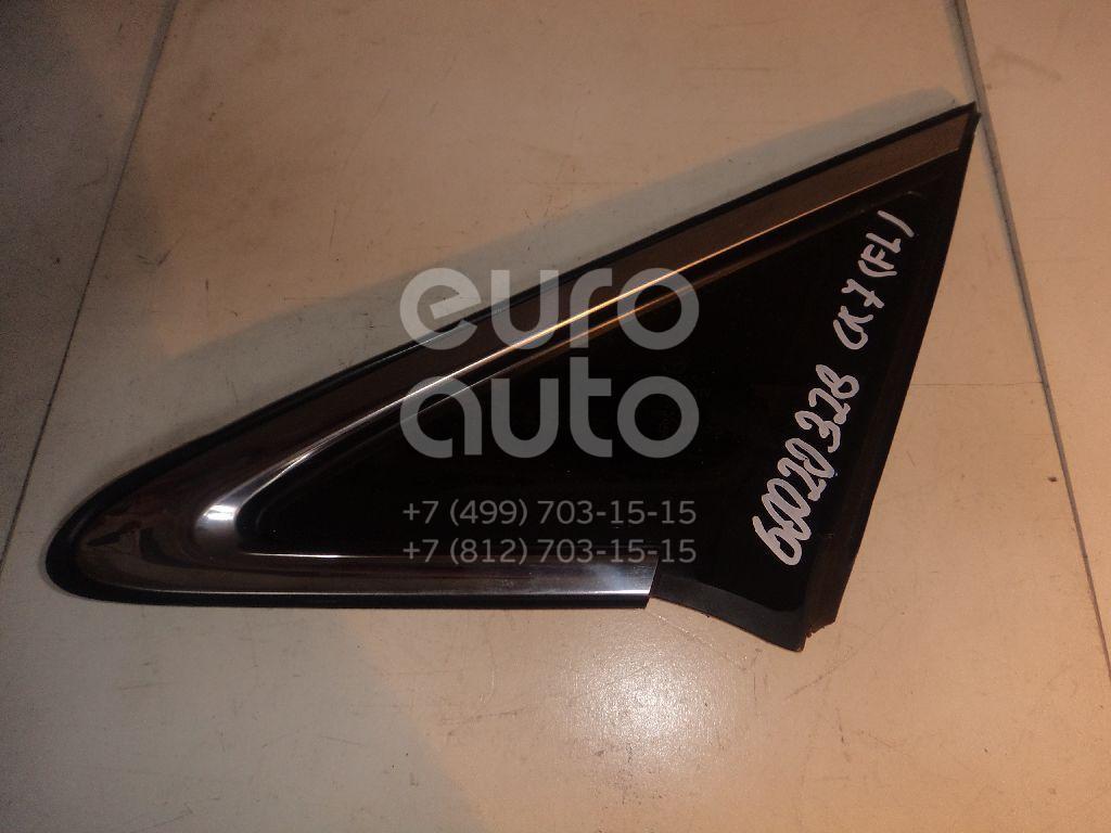 Стекло кузовное глухое левое для Mazda CX 7 2007> - Фото №1