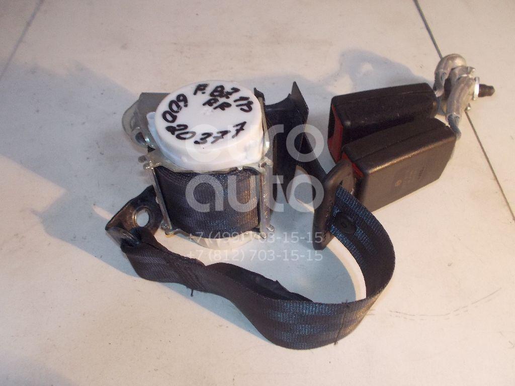 Ремень безопасности для VW Passat [B7] 2011>;Passat [B6] 2005-2010 - Фото №1