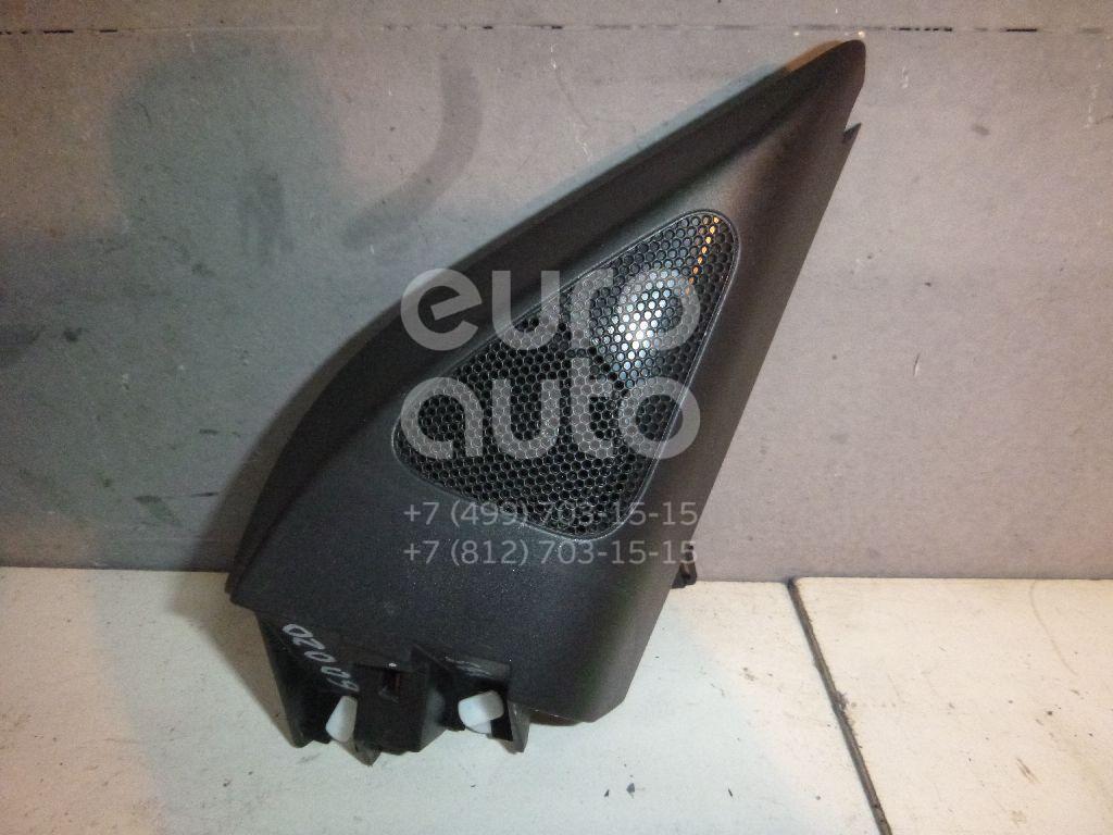 Крышка зеркала внутренняя правая для VW Passat [B7] 2011-2015 - Фото №1