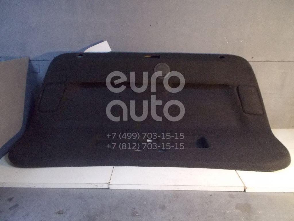 Обшивка крышки багажника для VW Passat [B7] 2011-2015 - Фото №1