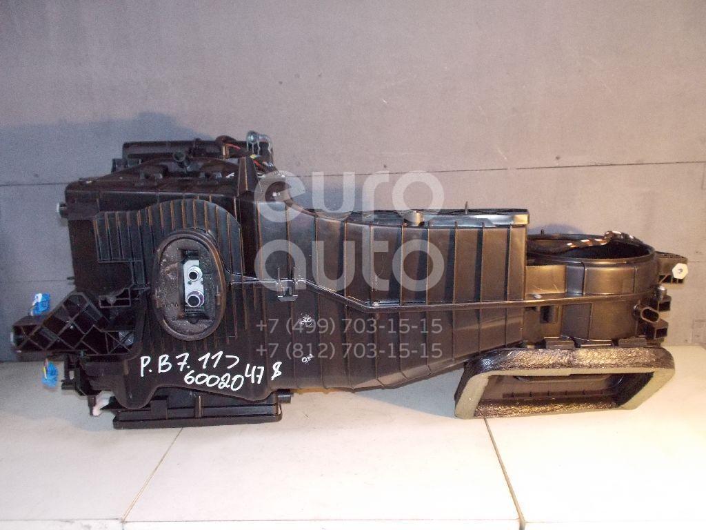 Корпус отопителя для VW,Skoda Passat [B7] 2011-2015;Tiguan 2007-2011;Superb 2008-2015;Golf VI 2009-2012;Yeti 2009>;Tiguan 2011-2016 - Фото №1