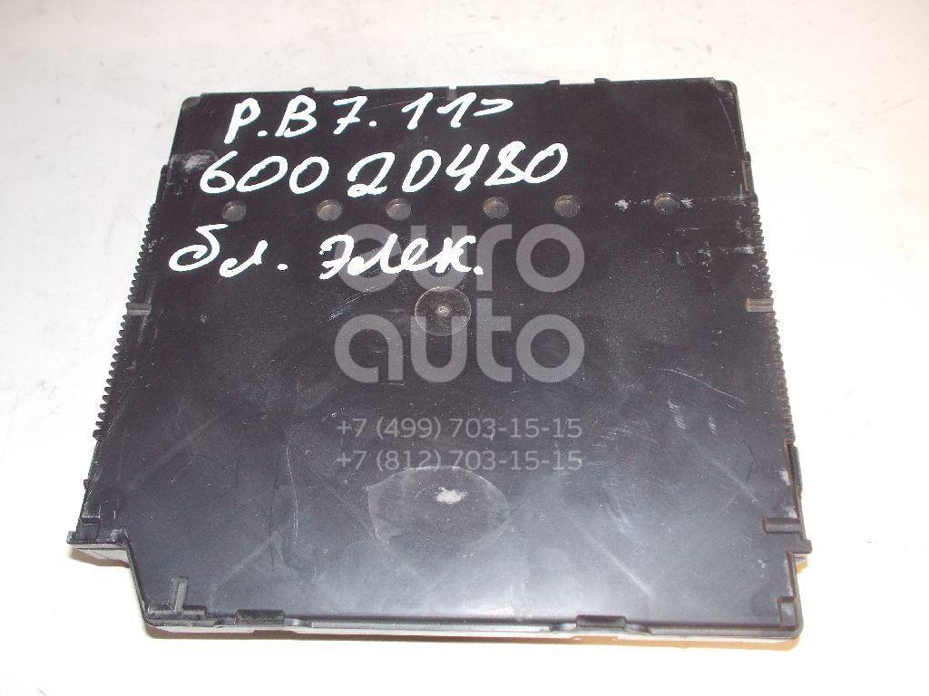 Блок электронный для VW Passat [B7] 2011-2015;Passat CC 2008> - Фото №1