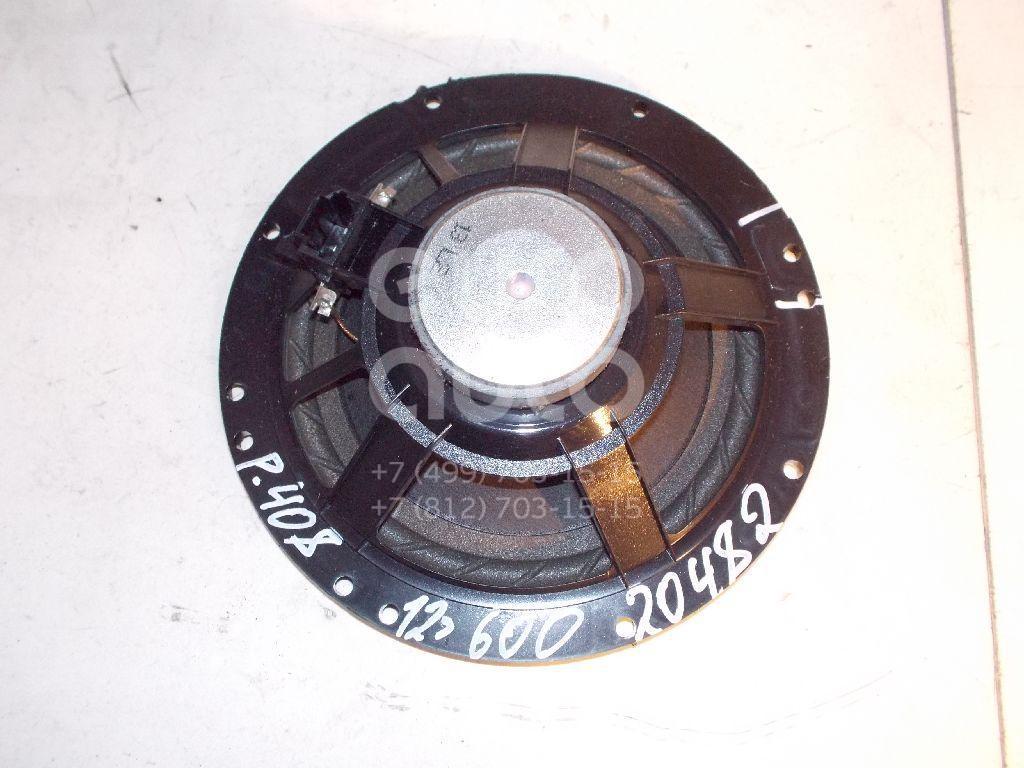 Динамик для Peugeot 408 2012>;C2 2003>;3008 2010>;RCZ 2010>;C3 2009>;5008 2012>;308 2014> - Фото №1