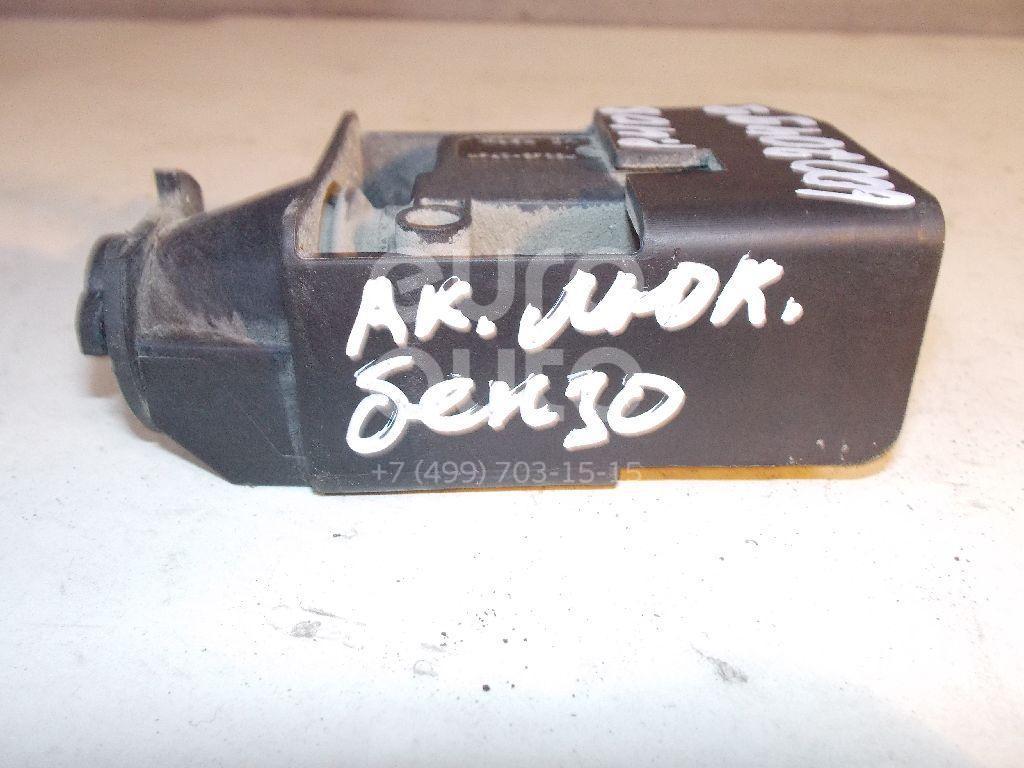 Активатор замка крышки бензобака для Peugeot 408 2012> - Фото №1