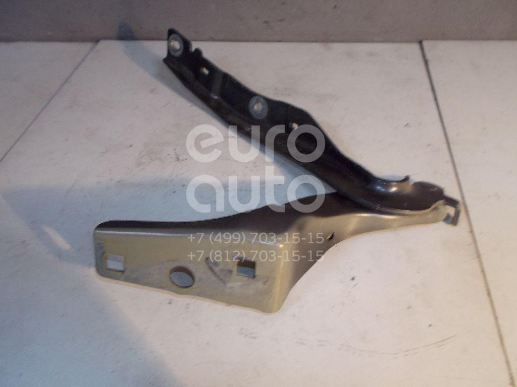 Петля капота правая для Peugeot 408 2012> - Фото №1