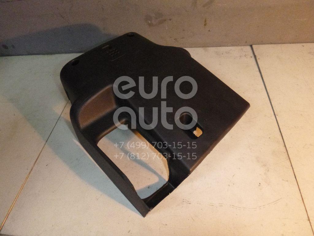 Кожух рулевой колонки нижний для Peugeot 408 2012> - Фото №1